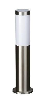 venkovní stojací lampa Philips Massive Utrecht 01908/01/47 1x20W E27 - nerez