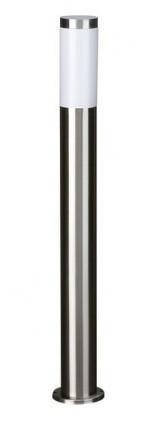 venkovní stojací lampa Philips Massive Utrecht 01909/01/47 1x20W E27 - nerez
