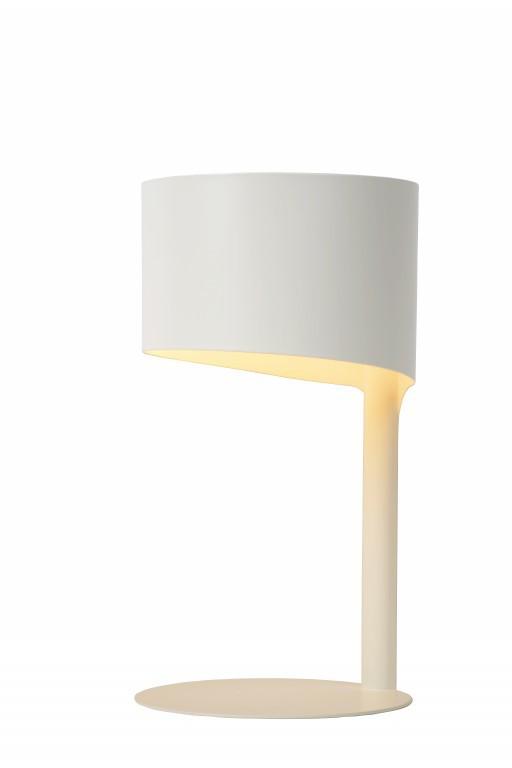 stolní lampička Lucide KNULLE 03504/01/31 1x40W E14