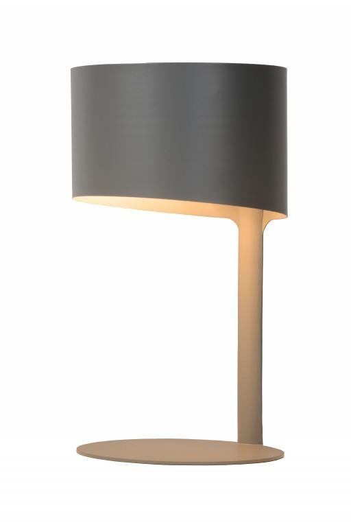 stolní lampička Lucide KNULLE 03504/01/36 1x40W E14