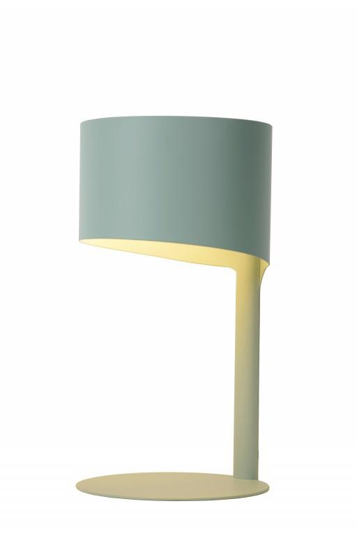 stolní lampička Lucide KNULLE 03504/01/68 1x40W E14