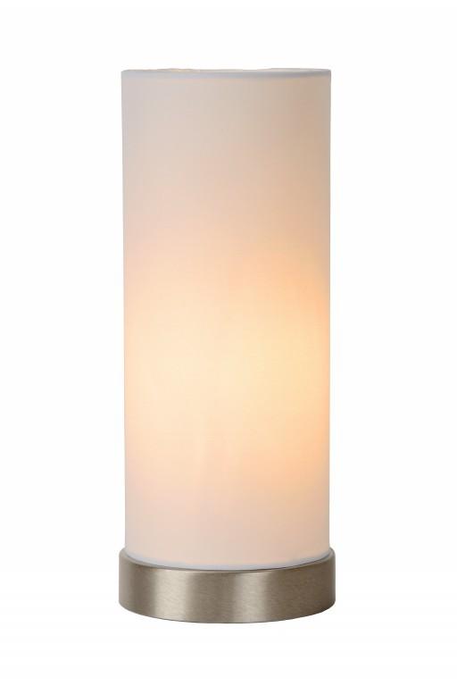 stolní lampička Lucide TUBI 03508/01/31 1x40W E14