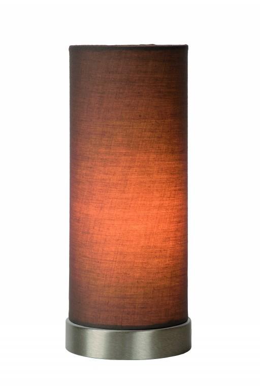 stolní lampička Lucide TUBI 03508/01/41 1x40W E14