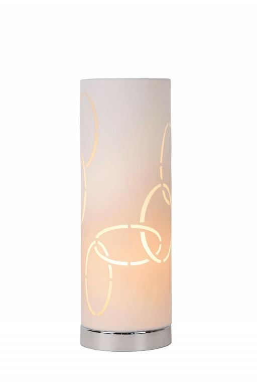stolní lampička Lucide VERA 03509/01/31 1x40W E14