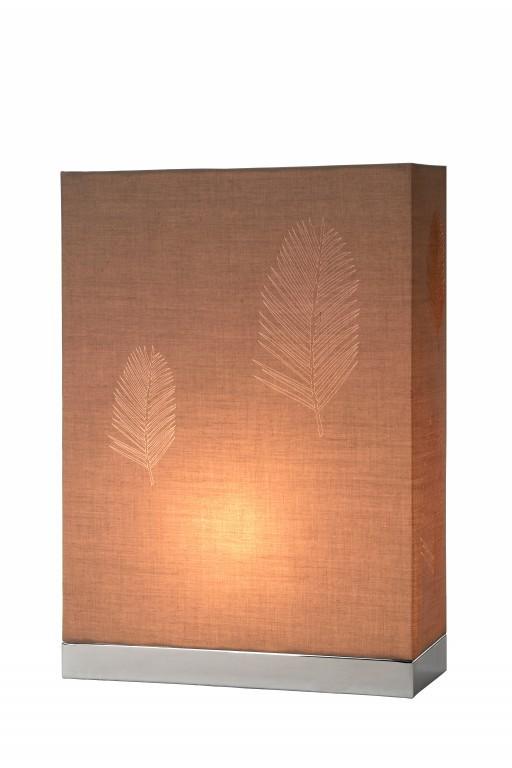stolní lampička Lucide VERA 03510/01/41 1x40W E14