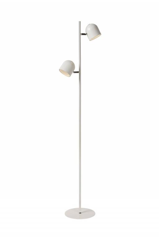 LED stojací lampa Lucide Skanska L_03703/10/31 2x5W - moderní design