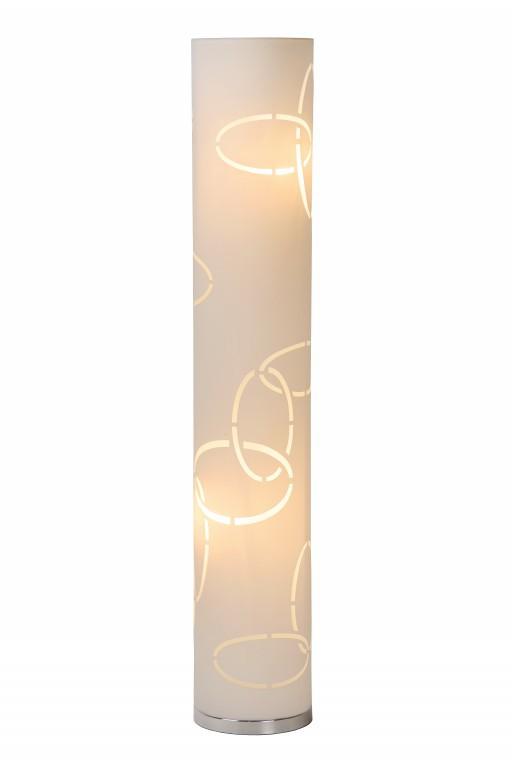 stojací lampa Lucide Vera L_03709/02/31 2x40W E14 - moderní design