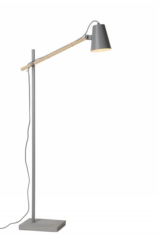 stojací lampa Lucide Freya L_03711/01/36 1x60W E27 - moderní doplněk