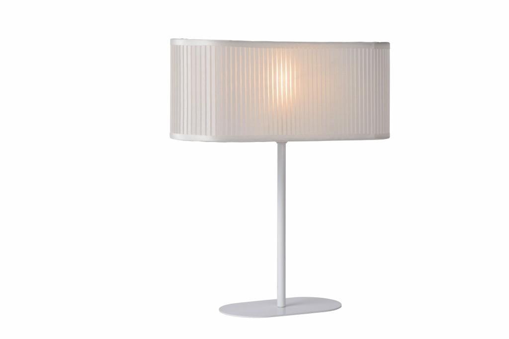 stolní lampička Lucide LIMA 06501/81/31 1x40W E14