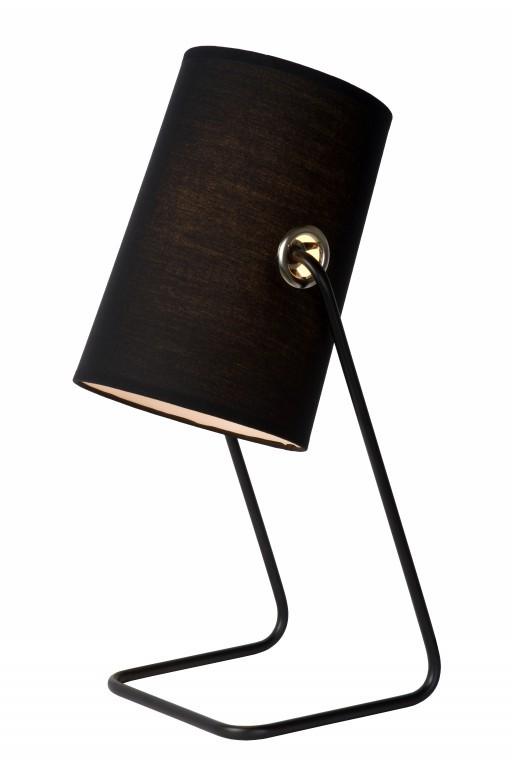 stolní lampička Lucide BOST 06503/81/30 1x40W E14