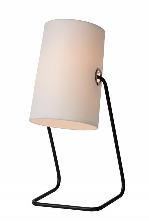 stolní lampička Lucide BOST 06503/81/31 1x40W E14