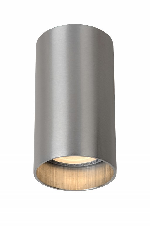 LED stropní svítidlo bodové svítidlo Lucide Delto L_09915/05/12 1x5W GU10 - moderní bodovka
