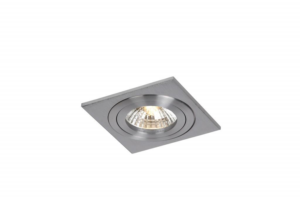 bodové stropní svítidlo Lucide Cos 10954/01/12 1x35W GU10 - elegantní bodovka