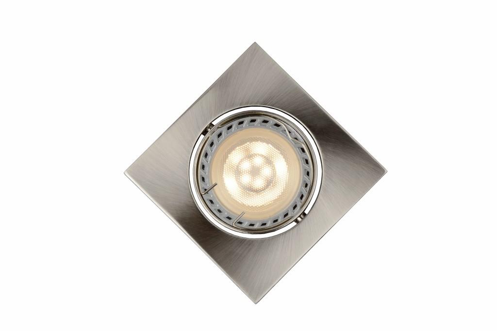 LED zápustné stropní svítidlo bodové Lucide FOCUS 11002/05/12 1x5W GU10