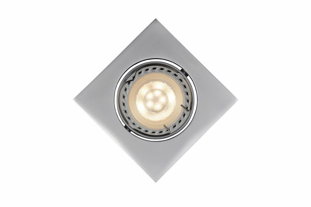 LED zápustné stropní svítidlo bodové Lucide FOCUS 11002/05/36 1x5W GU10