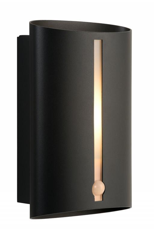 nástěnné svítidlo Lucide ECLIPS 11836/01/30 1x60W E27