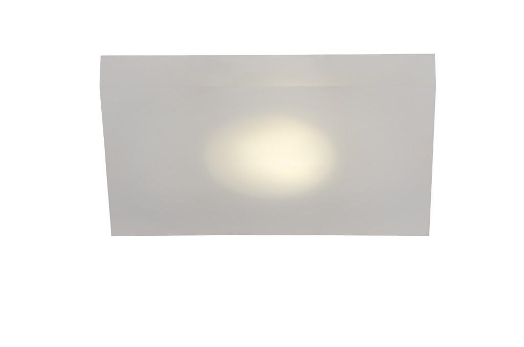 LED stropní svítidlo Lucide Winx L_12134/71/67 1x9W GX53 - osvětlení do koupelny