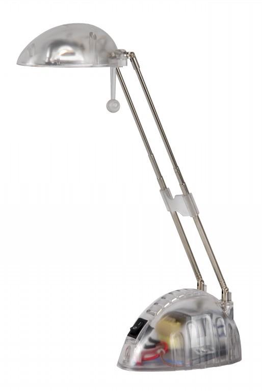 stolní lampička Lucide Joyce L_12651/21/67 1x20W G4 - retro lampa