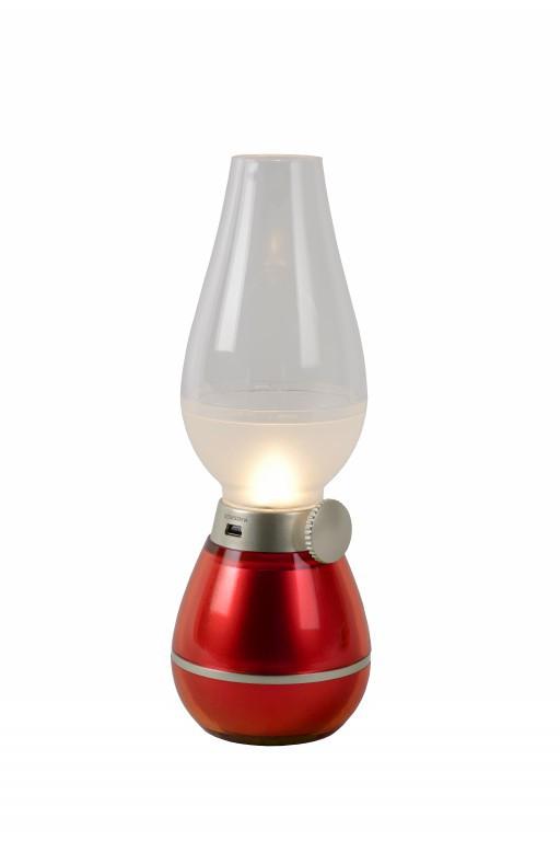 LED stolní lampička Lucide ALADIN 13520/01/32 1x0W integrovaný LED zdroj