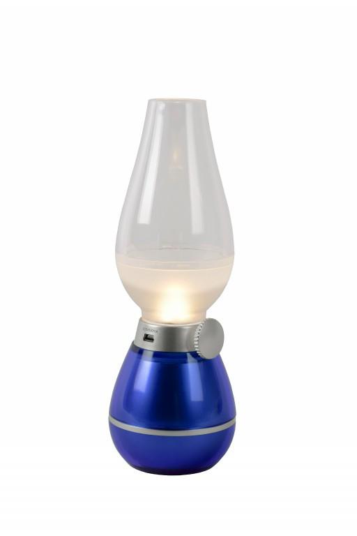 LED stolní lampička Lucide ALADIN 13520/01/35 1x4W integrovaný LED zdroj