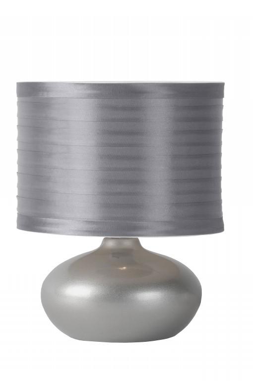 stolní lampička Lucide TINA 14559/81/36 1x40W E14