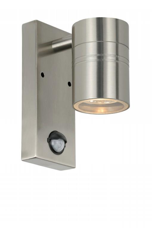 venkovní nástěnné svítidlo Lucide Arne L_14866/21/12 1x35W GU10 - komplexní osvětlení