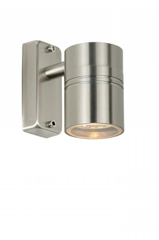 venkovní nástěnné svítidlo lampa Lucide Arne L_14867/21/12 1x35W GU10 - komplexní osvětlení