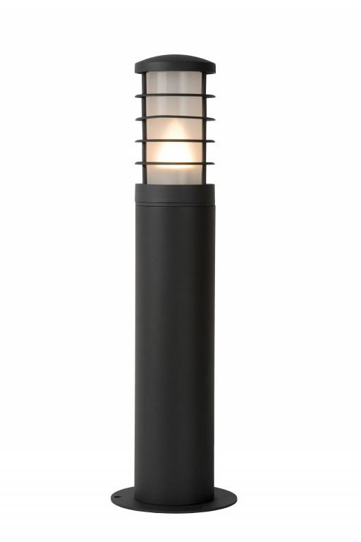 venkovní stojací lampa Lucide SOLID 14871/50/30 1x60W E27