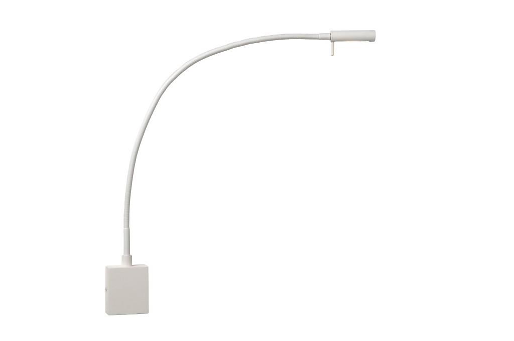 LED nástěnné svítidlo lampa Lucide Flex L_17283/21/31 1x3W LED - moderní doplněk
