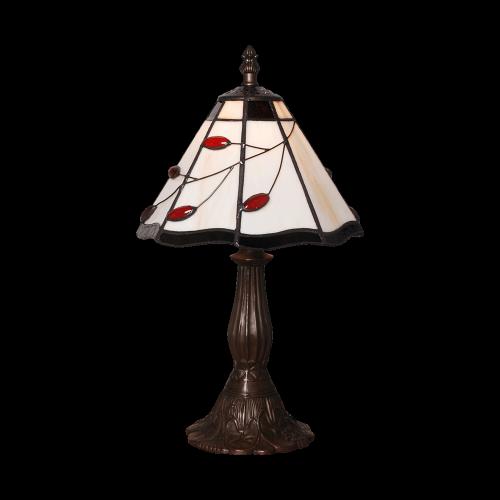 Prezent 92000173 stolní lampička Tiffany 1x40W|E14