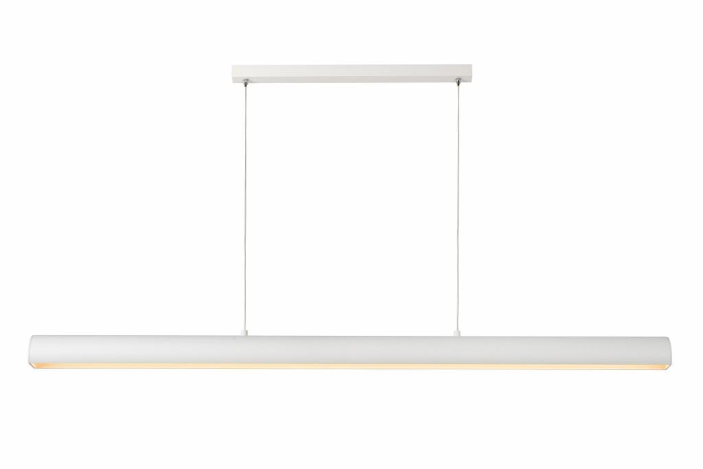 LED závěsné svítidlo - lustr Lucide FLUX LED 17475/30/31 1x30W integrovaný LED zdroj