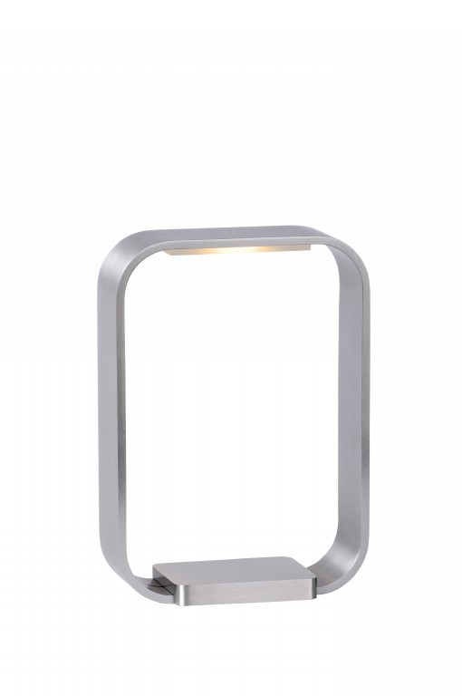 LED stolní lampička Lucide LED HOLE 17576/06/12 1x6W integrovaný LED zdroj