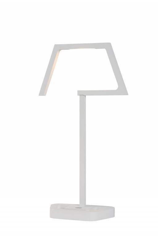 LED stolní lampička Lucide PLOTT 17586/05/31 1x9W integrovaný LED zdroj