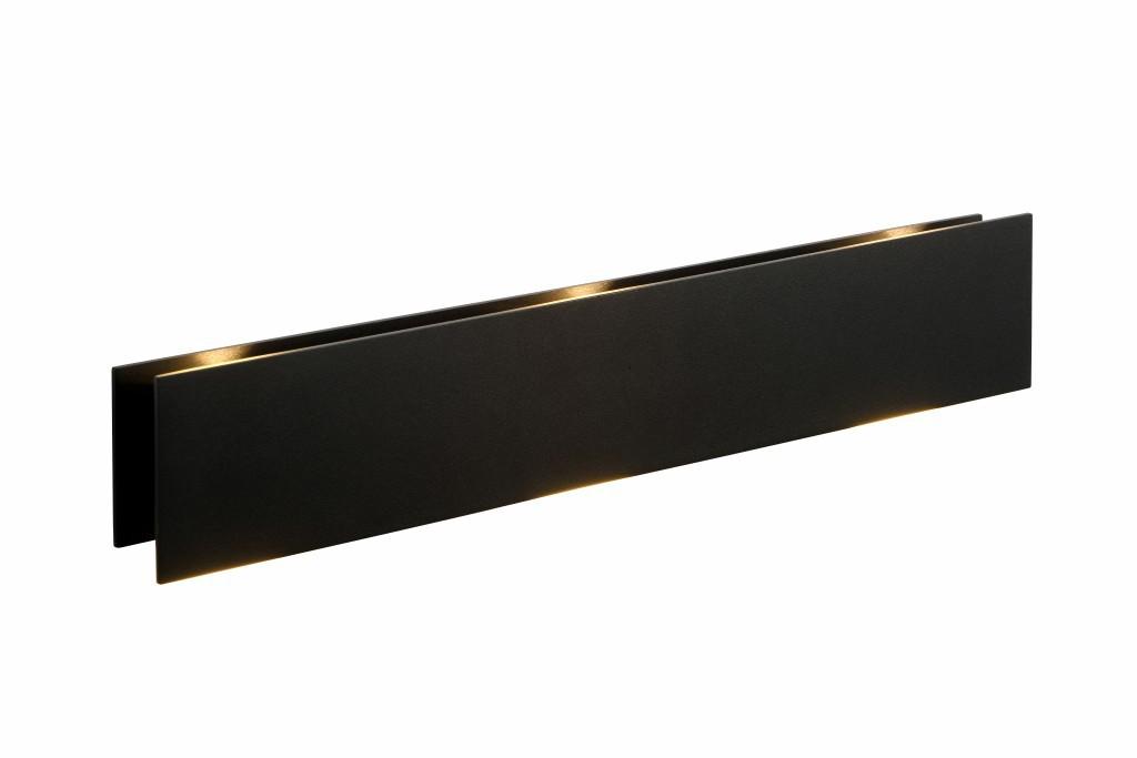 LED venkovní nástěnné svítidlo Lucide Betta L_17806/12/30 6x12W LED - moderní doplněk