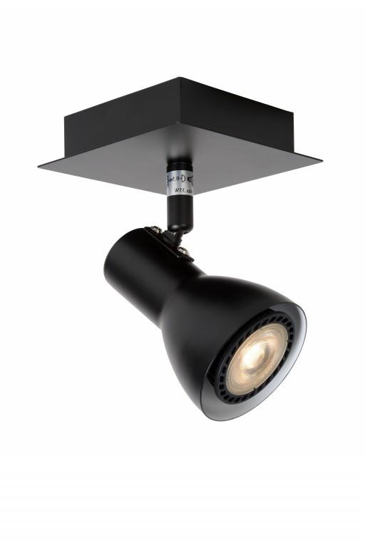LED stropní bodové svítidlo Lucide Laura L_17942/05/30 1x5W GU10 - komplexní serie