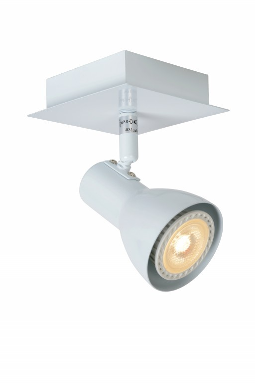 LED stropní bodové svítidlo Lucide Laura L_17942/05/31 1x5W GU10 - komplexní serie