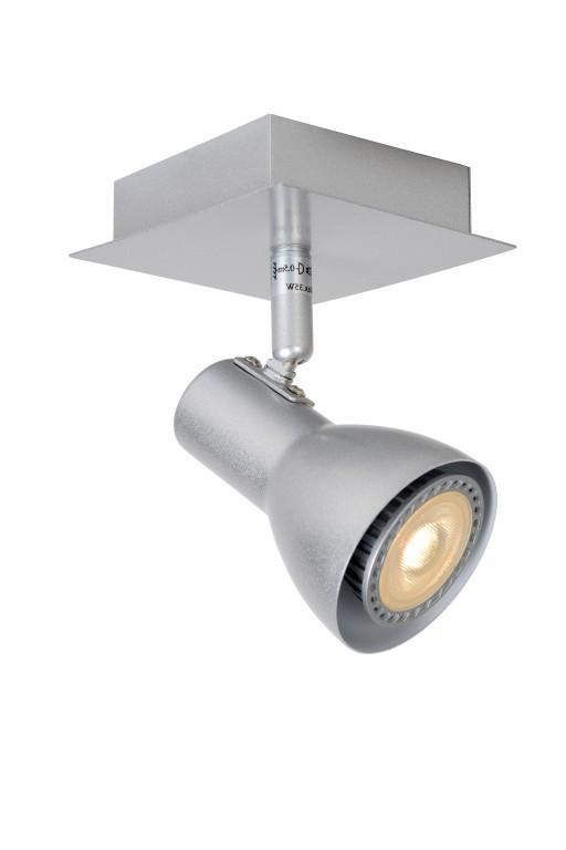LED stropní bodové svítidlo Lucide Laura L_17942/05/36 1x5W GU10 - komplexní serie