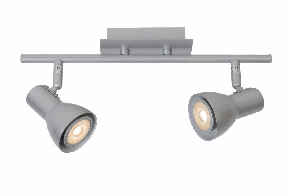 LED stropní bodové svítidlo Lucide Laura L_17942/10/36 2x5W GU10 - komplexní serie