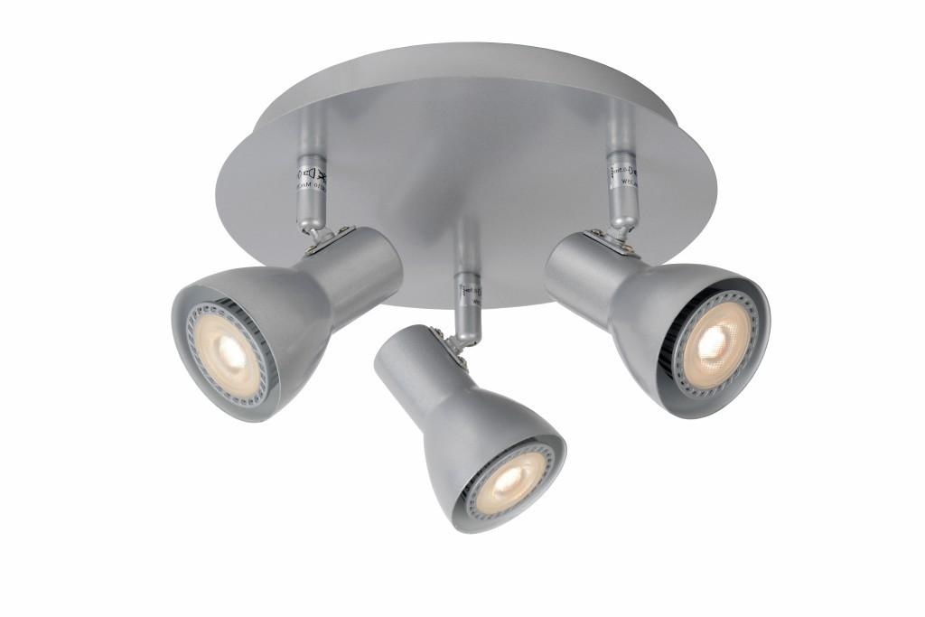 LED stropní bodové svítidlo Lucide Laura L_17942/15/36 3x5W GU10 - komplexní serie