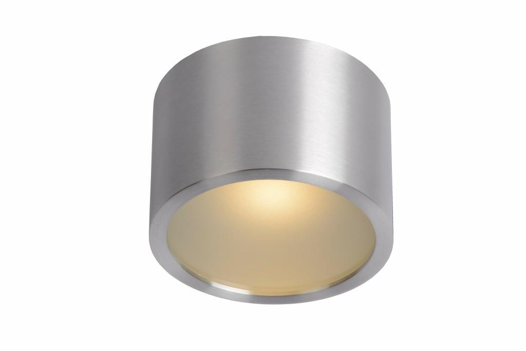 koupelnové stropní svítidlo Lucide LILY 17995/01/12 1x4W G9