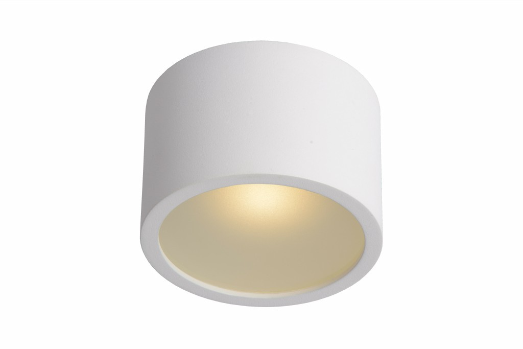 koupelnové stropní svítidlo Lucide LILY 17995/01/31 1x4W G9