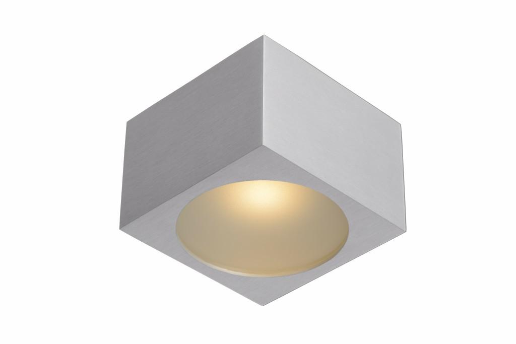 koupelnové stropní svítidlo Lucide LILY 17996/01/12 1x4W G9