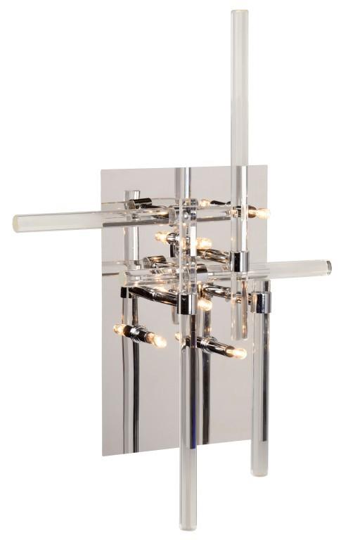 stropní svítidlo Lucide Pebbles L_18107/25/11 5x10W G4 - moderní doplněk