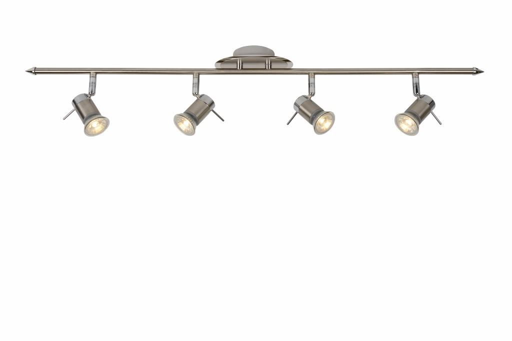 LED stropní bodové svítidlo Lucide L_18901/20/12 Bikko 4x5W GU10 - koupelnová bodovka