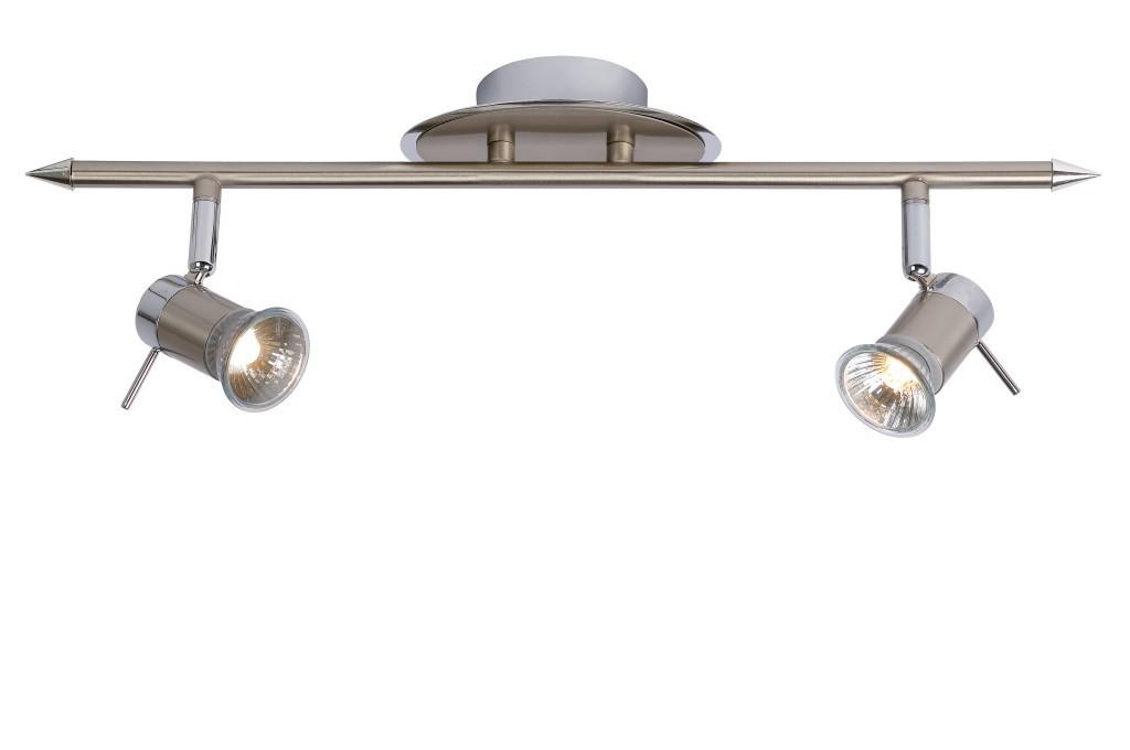 stropní bodové svítidlo Lucide Bikko L_18901/22/12 2x28 GU10 - koupelnová bodovka