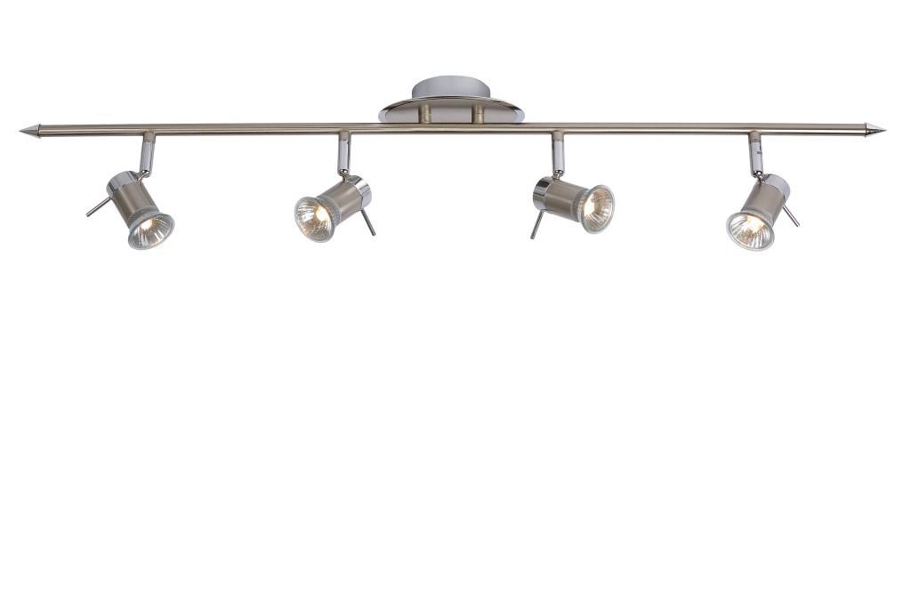 stropní bodové svítidlo Lucide Bikko L_18901/24/12 4x28 GU10 - koupelnová bodovka