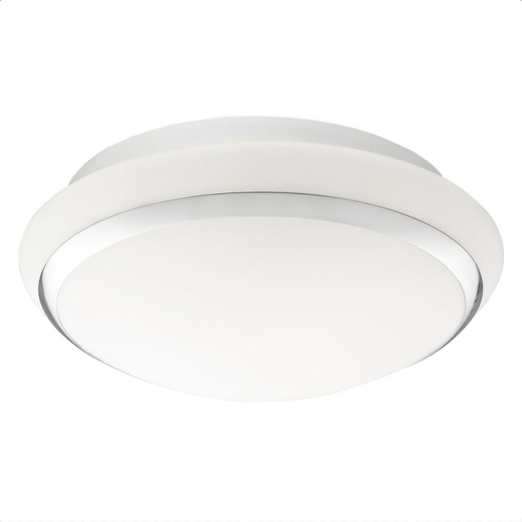 PREZENT 68045 LUNA stropní koupelnové svítidlo E27 2x40W IP44