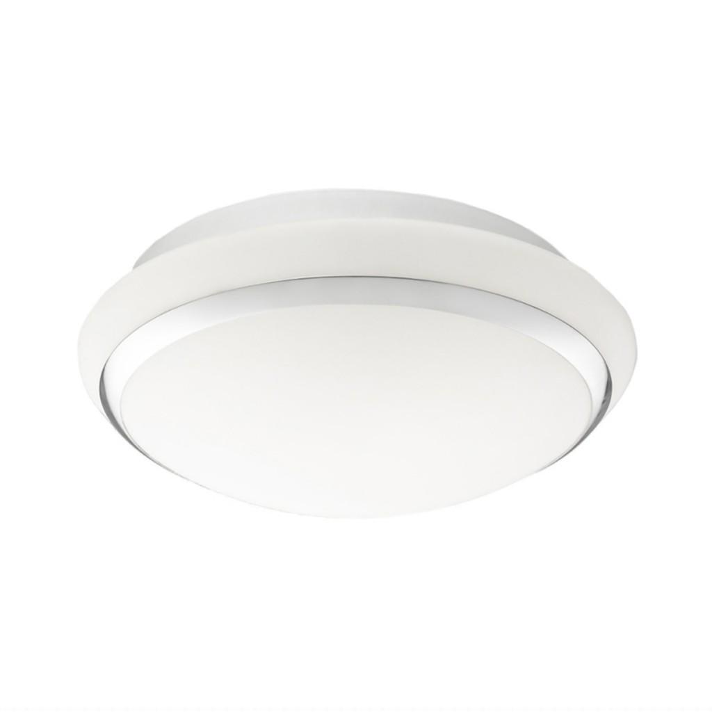 PREZENT 68046 LUNA stropní koupelnové svítidlo E27 1x60W IP44