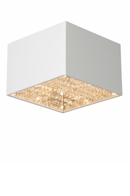 stropní svítidlo Lucide GLADIS 21101/30/31 4x40W G9