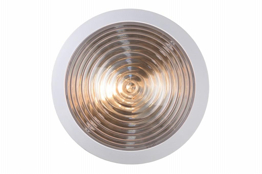 venkovní stropní svítidlo Lucide FENNA 22101/27/31 1x60W E27